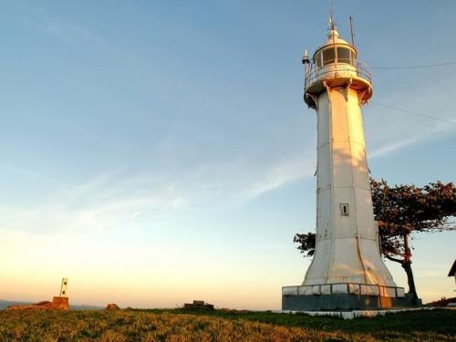 Farol de Santa Luzia será reaberto para visitação em 2016, no Espírito Santo