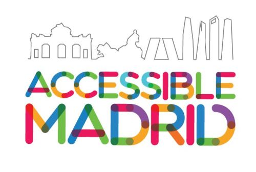 Madrid has an extensive, modern public transport system, with trains, buses and other means of transport that are wheelchair accessible