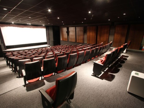 No Cinema do Museu, Cine às escuras quer incluir portadores de deficiências