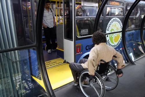 """Tener más """"ciudades amigables"""" como Curitiba, un gran desafío en América Latina"""