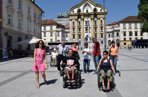 Accessible Travel Week, a new yearly educational campaign to help spark the debate about the difficulties of accessible travel