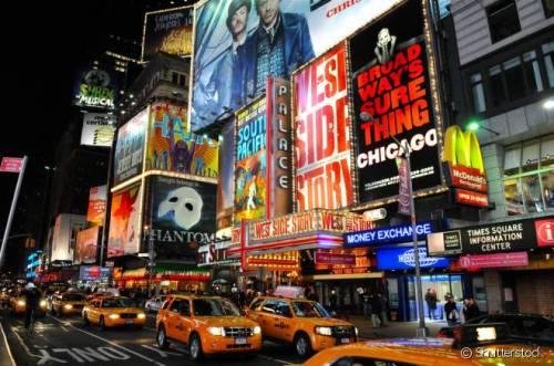 Através do site Theatre Access, você poderá ver todos os serviços disponibilizados nos espetáculos da Broadway