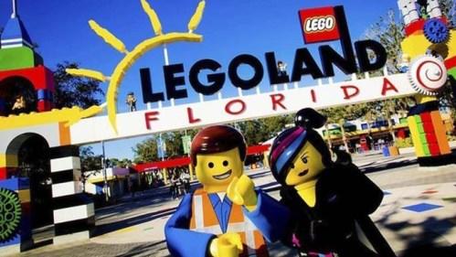 Legoland Florida Resort fornece acomodações especiais para que os hóspedes no espectro do autismo possam maximizar a sua experiência no parque