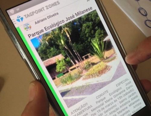 Novidade gratuita já está disponível para smartphones e tablets e com aplicabilidade de voz para pessoas com deficiência visual