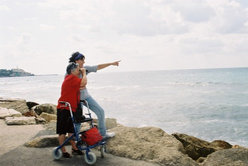 Yad Sarah's Tourist Services has a wheelchair or other mobility equipment to make the trip easier