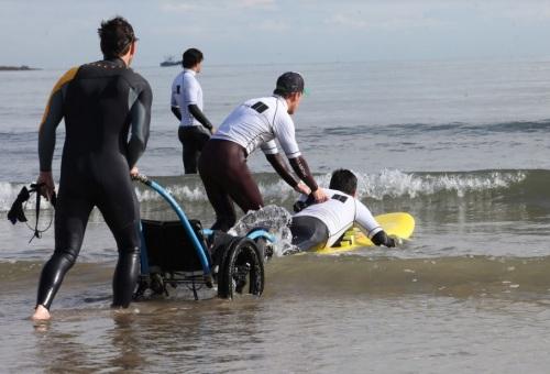 Busca ser una referencia con alternativas para los visitantes con alguna discapacidad
