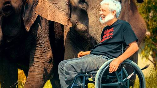 Dr. Scott Rains' Visit To Nepal
