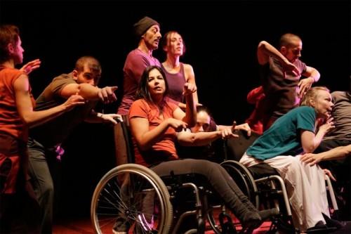 """""""Identity"""" é resultado de uma parceria entre companhias de dança de Portugal e dos EUA"""