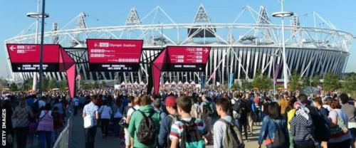 London 2012 became the best-supported Paralympics ever with over 2.7m tickets sold for the games