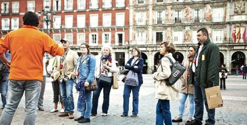 El programa ofrece recorridos turísticos normalizados que van dirigidos a todo tipo de personas con capacidades diversas