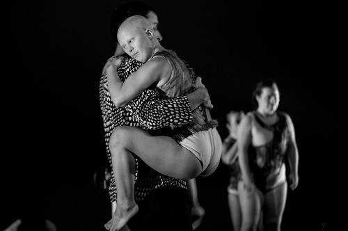 O grupo Dançando com a Diferença é pioneiro em Portugal na inclusão de pessoas com deficiência