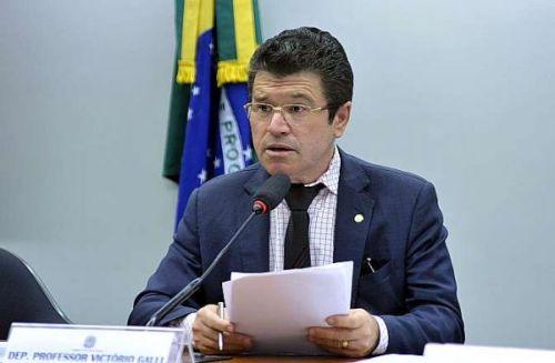 Victório Galli questionou se as multas são aplicadas na melhoria da acessibilidade nos aeroportos