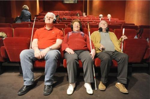 De acordo com o IBGE, existem cerca de 45 milhões de pessoas com alguma deficiência no Brasil, dentre as quais 35 milhões são deficientes visuais