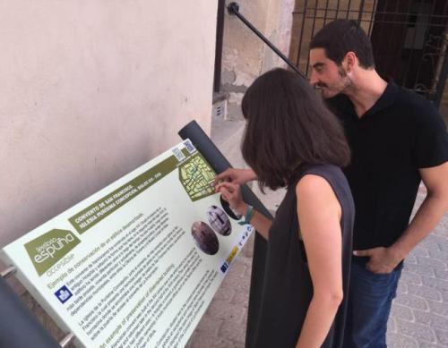 La comarca de Sierra Espuña se convierte en un destino cada vez más accesible gracias a las mejoras implantadas
