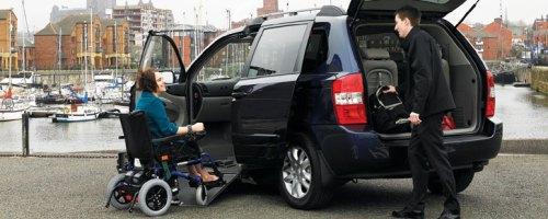 Road travel long distances require a comfortable car