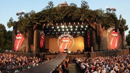 The Rolling Stones at Barclaycard presents British Summer Time Hyde Park