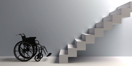 A recent study conducted by the EU in 2013 claims that people with disabilities find information on accessible travel insufficient and not completely reliable.