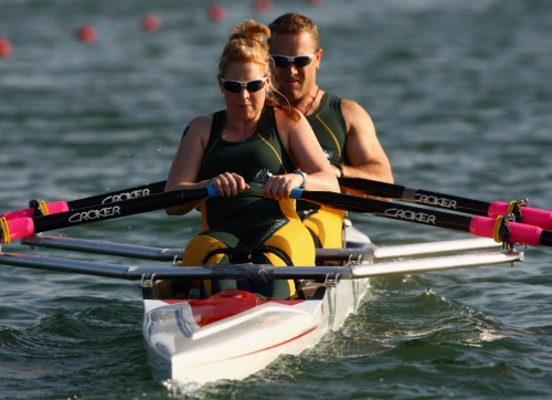 Disputado palmo a palmo, o remo faz sua terceira participação nos Jogos Paralímpicos - sua estreia foi em Pequim 2008.
