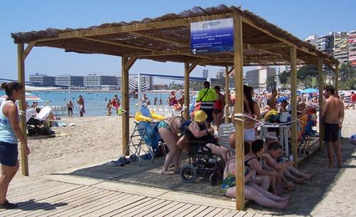 El lema del Día Mundial del Turismo 2016 es 'Turismo para todos - promover la accesibilidad universal'