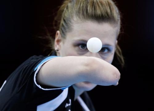 Um dos esportes mais tradicionais dos Jogos Paralímpicos, o tênis de mesa esteve presente em todas as edições até hoje