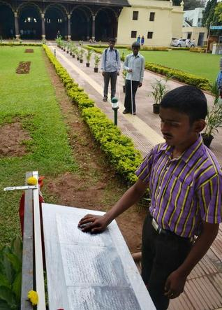 the-sensitive-touch-a-tactile-pathway-and-braille-signage-for-the-visually-challenged-have-been-put-in-place-at-tipu-sultans-summer-palace-in-bengaluru