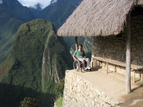 accessible-route-ricardo-has-scaled-the-heights-of-machu-picchu-as-part-of-his-research